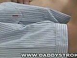 daddy pervert, gay boys, jerking dick, mature xxx, older, soloboy vids